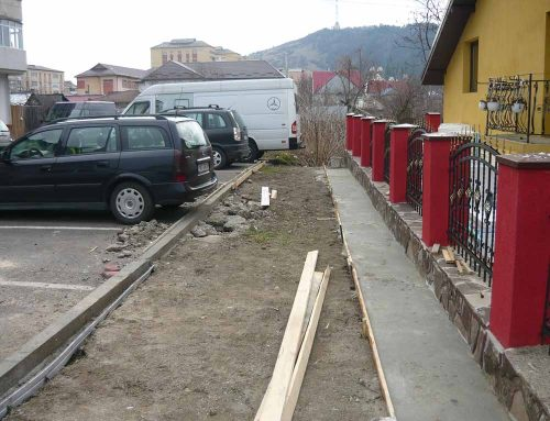 CASE CONSTRUITE ILEGAL – Disciplina in Constructii