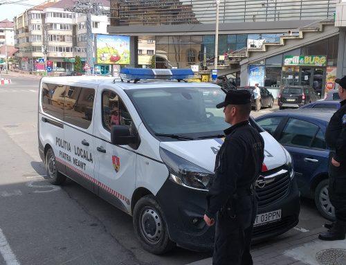 Poliția Locală Piatra Neamț – Persoană dispărută identificată la Piatra Neamț de către polițiștii locali