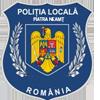 POLITIA LOCALA PIATRA NEAMT Logo