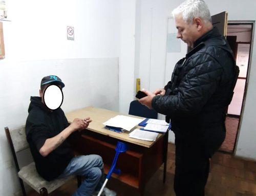 POLIȚIA LOCALĂ PIATRA NEAMȚ: Bărbați sancționați pentru că adresau injurii cetățenilor care refuzau să le dea bani