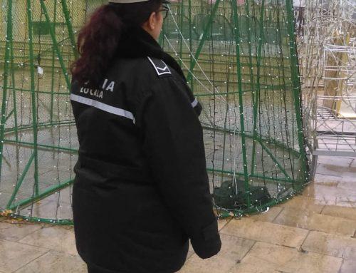 Poliția Locală Piatra Neamț: De sarbători, efective suplimentate.