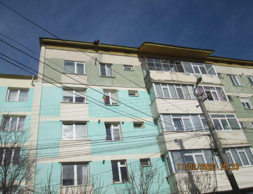 POLIȚIA LOCALĂ PIATRA NEAMȚ: Asociație de proprietari amendată pentru încălcarea Legii 196/2018