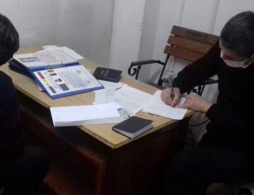 Poliția Locală Piatra Neamț: Bărbat depistat când cerea bani pentru un ONG, deși nu mai era colaborator al asociației respective