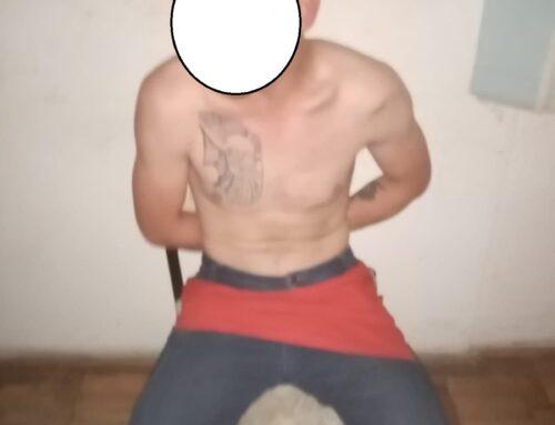 Poliția Locală Piatra Neamț: Tânăr predat agenților de poliție, după ce a agresat un polițist local