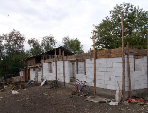 Poliția Locală Piatra Neamț: Amenzi pentru lucrări fără autorizație de construire!