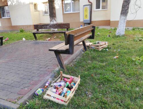 Poliția Locală Piatra Neamț: Atenție părinți! Nu lăsați minorii nesupravegheați!