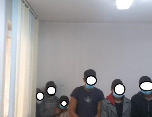 Poliția Locală Piatra Neamț: Nu încurajați persoanele care apelează la mila publicului!