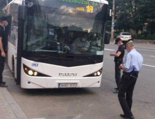 Poliția Locală Piatra Neamț: Se intensifică acțiunile de control pentru nerespectarea normelor de siguranță sanitară