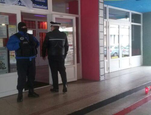 Poliția Locală Piatra Neamț: DRUM LIN PE CALEA ÎNGERILOR, DRAGA OLTEANU MATEI!