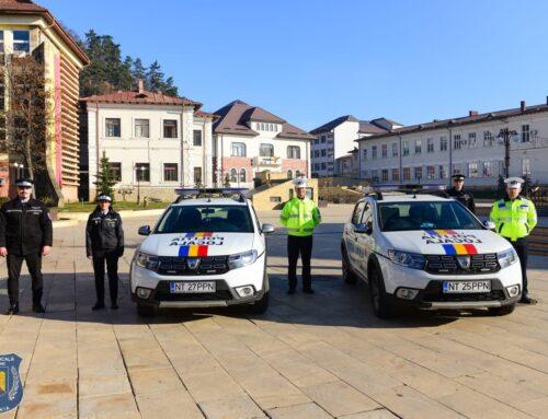 Poliția Locală Piatra Neamț: Întotdeauna în slujba cetățenilor!