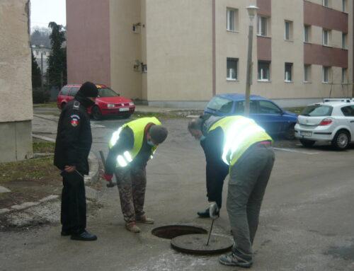 Poliția Locală Piatra Neamț